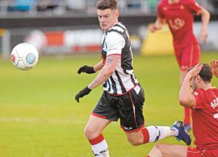 Devonshire calls for unity on and off the pitch ahead of crucial Christmas period for Maidenhead United