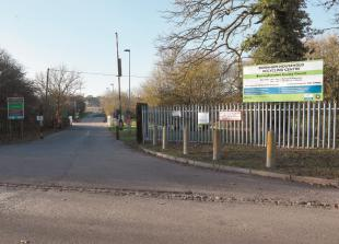 Burnham recycling centre set to close later this year