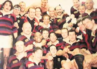 Maids legends looking to roll back years in Vets game with French side VDQS
