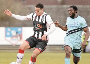 Maidenhead United back to the levels they showed last season after Leyton Orient win.