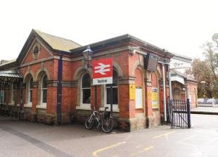 Inquest into Taplow station deaths to take place