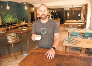 Velolife owner 'overwhelmed' by public support for cafe facing going out of business