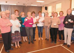 Maidenhead and Windsor Vision receive grant from Baylis Trust