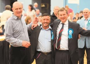 Tributes paid to former Royal Borough councillor Adam Smith