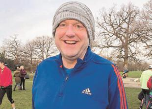 Tributes pour in for 'stalwart' sports figure Tony Drake