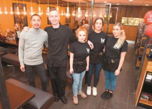 Informing Business (Jan 23): Noodle Nation reopens following £250,000 refurbishment