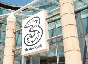 Mobile giant Three UK announces it is to leave Maidenhead