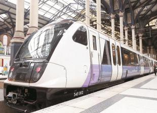 Crossrail hit by further setback as full line may not open until 2023