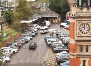 Maidenhead station works to complete by January as big change looms
