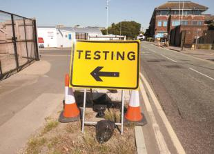 Health Secretary urged to reverse 'appointment only' decision on COVID-19 tests in Slough