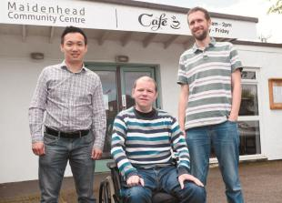 Council proposes to move Maidenhead Community Centre to permanent home