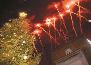 Christmas light switch-on is cancelled due to COVID-19