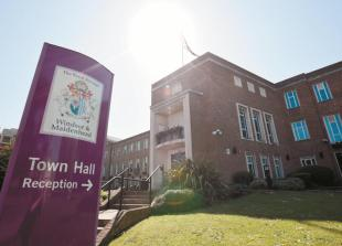 'Residents paying more for less' in draft Royal Borough budget, meeting hears