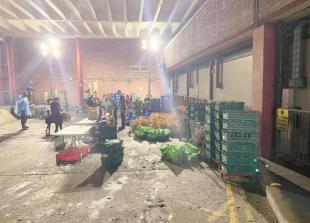 Maidenhead Foodshare vows to keep borough's children fed