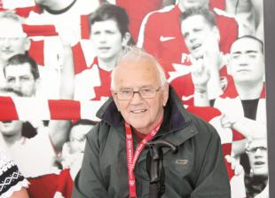 Tributes paid to 'old school' former Express compositor
