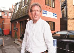 Maidenhead travel agent warns of 'big problems' if summer trade quashed