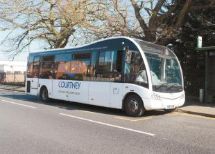 Maidenhead bus services could be upgraded with Government funding
