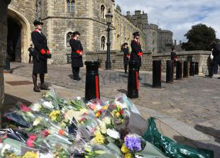 Prince Philip funeral details announced by Buckingham Palace