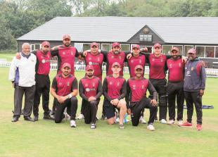 Slough seal Division 2 title after 'aggressive' run chase to beat Amersham