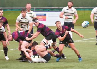Maidenhead manage to get 'monkey off their backs' with win over Tunbridge Wells