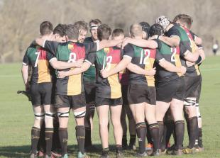 Kennedy looking for consistency and a top half finish for Windsor RFC