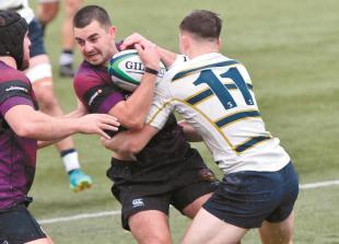 Maidenhead RFC expecting 'tough, gritty test' against Hertford at Braywick Park