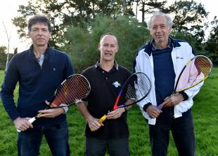 Windsor squash club criticises council following search for new home