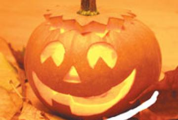 10 family-friendly things to do this Halloween