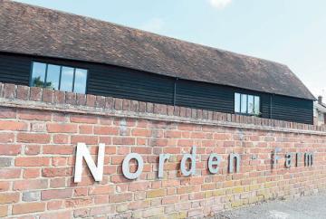 Big Berkshire Beach Gig coming to Norden Farm