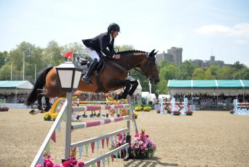 Royal Windsor Horse Show returns with a live show celebrating Queen Victoria