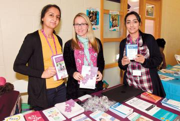 SEND services for young people showcased in Slough