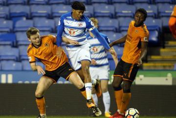 Maidenhead United sign Reading U23 captain on youth loan