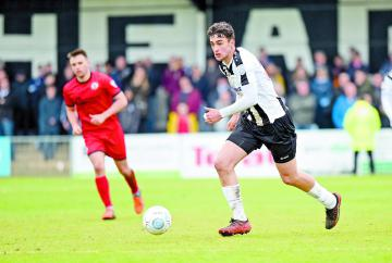 Maidenhead United defender Max Kilman clinches Premier league move to Wolverhampton Wanderers