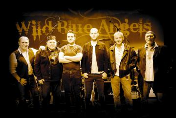 Country-rock six-piece to grace Norden Farm stage