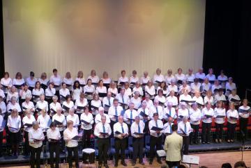 New Egham Singers Spring Concert for Thames Hospice