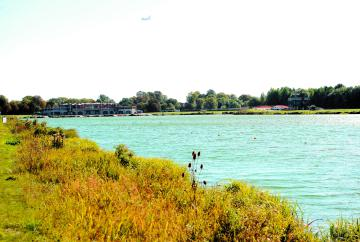 Dorney Lake closes due to prolonged antisocial behaviour