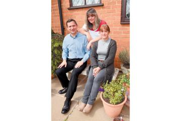 Burnham group set up to help villagers during COVID-19 becomes a charity