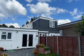 Cippenham homeowner fined after building illegal extension