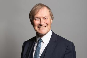 Political figures from across the region pay tribute to Sir David Amess