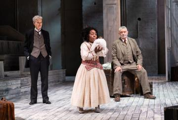 REVIEW: The Cherry Orchard at Windsor Theatre Royal