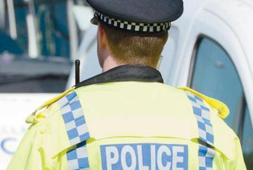 Victim threatened with knife during Boxing Day robbery in Cippenham