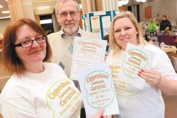 Fundraising event held for Cippenham Community Carnival