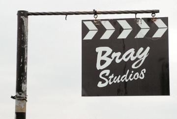 Cameras rolling once again at Bray Studios