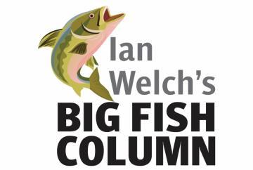 Big Fish Column: Taplow angler Dick West tempts 8lb 4oz tench as part of six fish catch