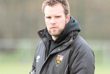 Bolton: I will give youth a chance at Maidenhead RFC