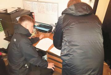 Maidenhead United hand contract to promising academy player Bradley Keetch