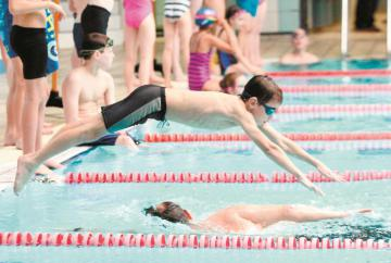 Teams encouraged to sign up for for 34th Swimarathon