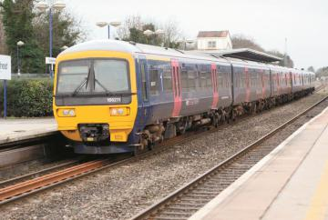 'Pay-as-you-go' rail fare system could come to Maidenhead and Windsor
