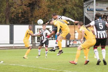 Weekend preview: Maidenhead United face difficult trip to Leyton Orient while Burnham FC take on local rivals Holyport FC