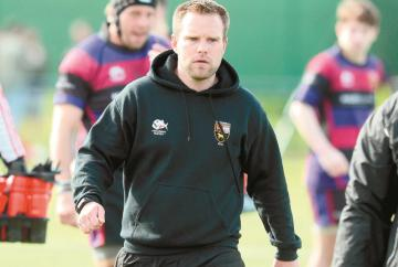 Maidenhead RFC can take 'a lot of positives' from Saturday's frustrating draw with Weston-super-Mare RFC